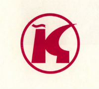 Logo des DDR Konsum